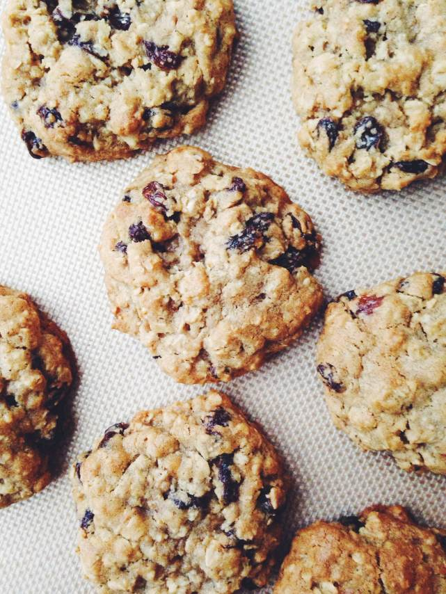 best oatmeal raisin cookie recipe